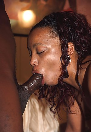 Black Blowjobs Pictures