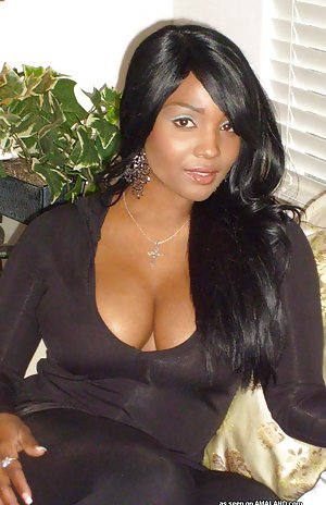 Black Milfs Pictures