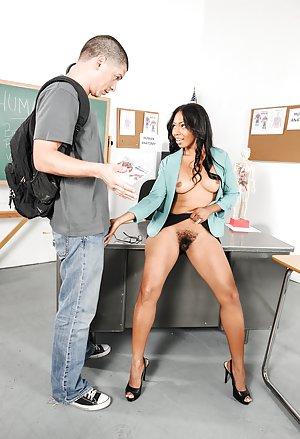 Teacher Pictures